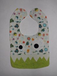 Great Outdoors Bib