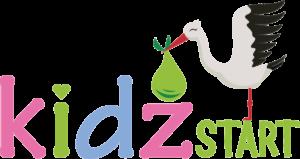 KidzStart logo